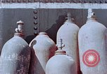 Image of storage tank Hiroshima Japan, 1946, second 11 stock footage video 65675042131