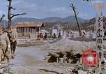 Image of Buddhist temple Hiroshima Japan, 1946, second 8 stock footage video 65675042137