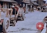 Image of Japanese people Hiroshima Japan, 1946, second 7 stock footage video 65675042138