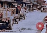 Image of Japanese people Hiroshima Japan, 1946, second 8 stock footage video 65675042138