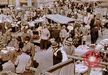 Image of market place Hiroshima Japan, 1946, second 2 stock footage video 65675042139
