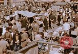 Image of market place Hiroshima Japan, 1946, second 9 stock footage video 65675042139