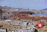 Image of sawmill Nagasaki Japan, 1946, second 2 stock footage video 65675042153