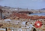Image of sawmill Nagasaki Japan, 1946, second 3 stock footage video 65675042153