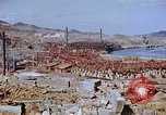 Image of sawmill Nagasaki Japan, 1946, second 5 stock footage video 65675042153