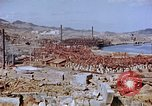 Image of sawmill Nagasaki Japan, 1946, second 6 stock footage video 65675042153