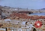 Image of sawmill Nagasaki Japan, 1946, second 7 stock footage video 65675042153