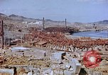 Image of sawmill Nagasaki Japan, 1946, second 8 stock footage video 65675042153