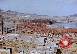 Image of sawmill Nagasaki Japan, 1946, second 9 stock footage video 65675042153