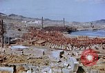 Image of sawmill Nagasaki Japan, 1946, second 11 stock footage video 65675042153