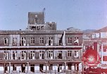 Image of administration building Nagasaki Japan, 1946, second 3 stock footage video 65675042155