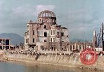 Image of Atomic Bomb Dome Hiroshima Hiroshima Japan, 1946, second 3 stock footage video 65675042156