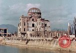 Image of Atomic Bomb Dome Hiroshima Hiroshima Japan, 1946, second 4 stock footage video 65675042156