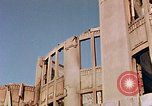 Image of commercial hall display Hiroshima Japan, 1946, second 10 stock footage video 65675042157