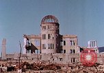 Image of commercial display hall Hiroshima Japan, 1946, second 5 stock footage video 65675042159