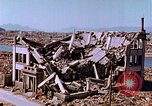 Image of Destruction in Hiroshima Hiroshima Japan, 1946, second 2 stock footage video 65675042160
