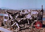 Image of Destruction in Hiroshima Hiroshima Japan, 1946, second 3 stock footage video 65675042160