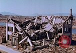 Image of Destruction in Hiroshima Hiroshima Japan, 1946, second 5 stock footage video 65675042160