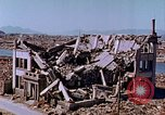 Image of Destruction in Hiroshima Hiroshima Japan, 1946, second 6 stock footage video 65675042160