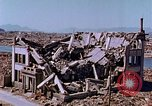 Image of Destruction in Hiroshima Hiroshima Japan, 1946, second 9 stock footage video 65675042160