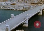 Image of bridge across a river Hiroshima Japan, 1946, second 5 stock footage video 65675042163