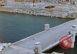 Image of bridge across a river Hiroshima Japan, 1946, second 10 stock footage video 65675042163
