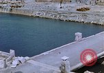 Image of bridge across a river Hiroshima Japan, 1946, second 12 stock footage video 65675042163