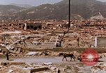 Image of Atomic bomb destruction in Hiroshima Hiroshima Japan, 1946, second 4 stock footage video 65675042170