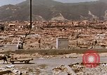 Image of Atomic bomb destruction in Hiroshima Hiroshima Japan, 1946, second 8 stock footage video 65675042170