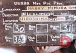 Image of Japanese nurse Hiroshima Japan, 1946, second 1 stock footage video 65675042172