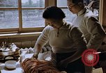 Image of Leg injuries from atomic bomb Hiroshima Japan, 1945, second 4 stock footage video 65675042173