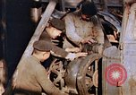 Image of carpenter Nagasaki Japan, 1946, second 12 stock footage video 65675042189