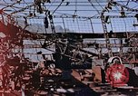 Image of ten ton crane Nagasaki Japan, 1946, second 5 stock footage video 65675042190