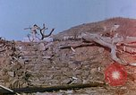 Image of rubble cleared after atomic bomb explosion Nagasaki Japan, 1946, second 5 stock footage video 65675042193