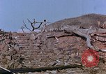 Image of rubble cleared after atomic bomb explosion Nagasaki Japan, 1946, second 7 stock footage video 65675042193