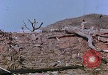Image of rubble cleared after atomic bomb explosion Nagasaki Japan, 1946, second 11 stock footage video 65675042193
