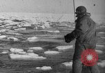 Image of Sir Hubert Wilkins Arctic region, 1931, second 1 stock footage video 65675042197