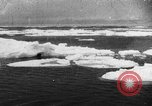 Image of United States submarine Nautilus Arctic region, 1931, second 1 stock footage video 65675042204