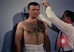 Image of medical examination United States USA, 1943, second 6 stock footage video 65675042212