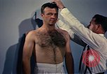 Image of medical examination United States USA, 1943, second 7 stock footage video 65675042212