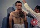 Image of medical examination United States USA, 1943, second 8 stock footage video 65675042212