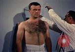 Image of medical examination United States USA, 1943, second 9 stock footage video 65675042212