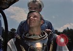 Image of deep sea diver United States USA, 1943, second 8 stock footage video 65675042215