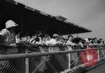 Image of American Derby horse race Arlington Heights Illinois USA, 1962, second 12 stock footage video 65675042222