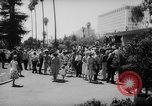Image of Joe DiMaggio Los Angeles California USA, 1962, second 5 stock footage video 65675042229