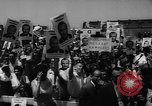 Image of Democratic convention 1960 candidates Los Angeles California USA, 1960, second 9 stock footage video 65675042238