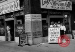 Image of Schepps Beer offered at special price of 60 cents an hour Dallas Texas United States USA, 1935, second 1 stock footage video 65675042250