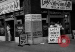 Image of Schepps Beer offered at special price of 60 cents an hour Dallas Texas United States USA, 1935, second 4 stock footage video 65675042250