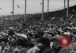 Image of Calgary stampede Alberta Canada, 1960, second 4 stock footage video 65675042256