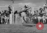 Image of Calgary stampede Alberta Canada, 1960, second 7 stock footage video 65675042256